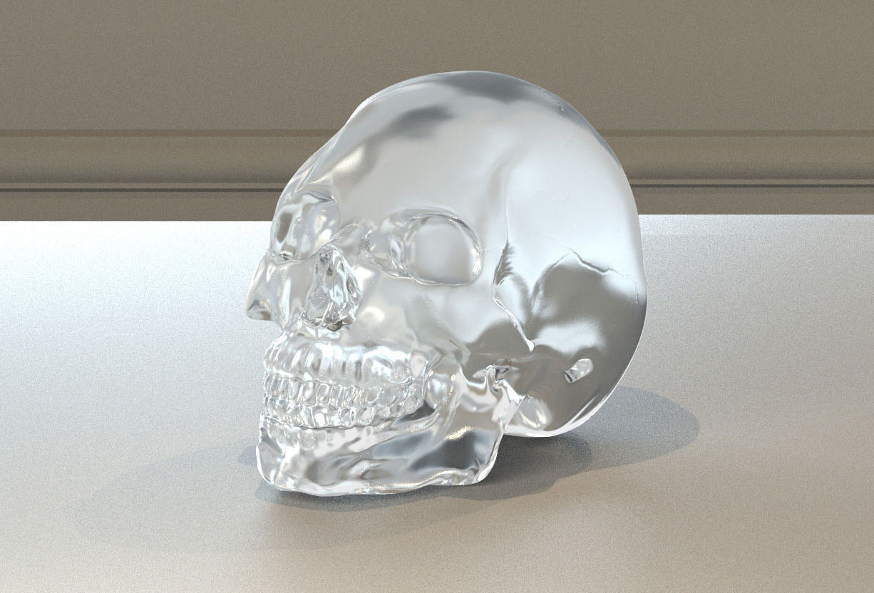 Crystal Skull Article:How were the crystal skulls made?