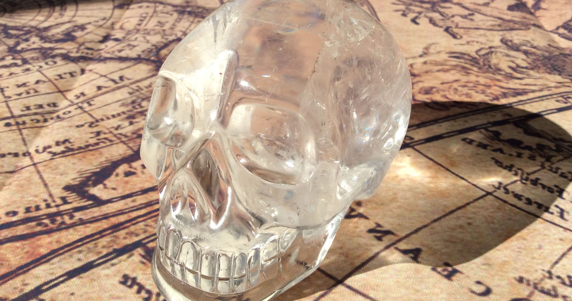 Crystal Skull How many crystal skulls have been found?
